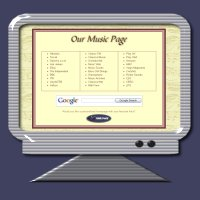 Click Here - Music Theme